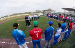 Cuenta capital de Tamaulipas con más infraestructura deportiva.
