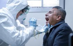 Realiza gobierno de Tamaulipas simulacro para atención de pacientes por COVID-19