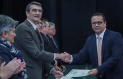 Egresa primera generación de médicos especialistas formados por el Gobierno de Tamaulipas.