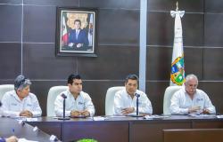 Fortalece Gobierno de Tamaulipas acciones para prevenir Coronavirus COVID-19.
