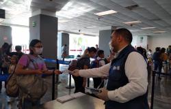 Intensifica Tamaulipas medidas de vigilancia en aeropuertos, puertos fronterizos y puertos marítimos.