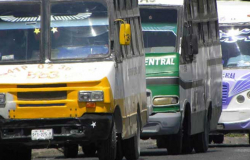 Acuerdan concesionarios y Gobierno de Tamaulipas suspender servicio de transporte público los domingos.