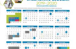 Terminará en Tamaulipas ciclo escolar 2019-2020 con clases en línea.