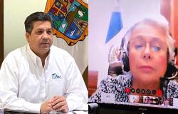 Analizan Gobernadores y autoridades federales plan de reactivación económica de México.