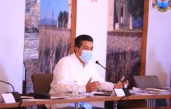 Demandan Gobernadores a Gobierno Federal reactivar proyectos de energías limpias.