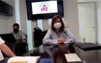 Se lleva a cabo cuarta reunión de DIF Municipales convocada por DIF Tamaulipas.