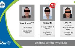 Tamaulipas, Estado con avances contra empresas Factureras.