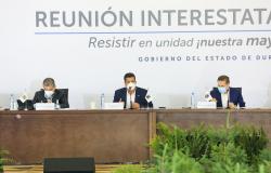 Alianza federalista de gobernadores llaman a una Convención Nacional Hacendaria.