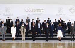Acuerdan Presidente de México y Gobernadores trazar ruta hacia Convención Hacendaria.
