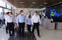 Tiene Reynosa nuevo Edificio Gubernamental Tam
