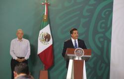 Reconoce Gobierno Federal avance en seguridad en Tamaulipas.