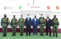 Coordinación y colaboración del Gobierno de Tamaulipas con el Ejército produce resultados Cabeza de Vaca.