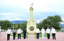 Gobierno del Estado defenderá con determinación y sin descanso intereses de familias tamaulipecas Gobernador