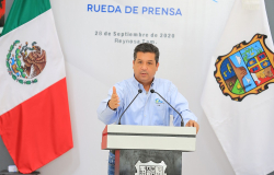 Tendrá Reynosa nuevo rostro Gobernador.