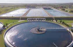 Toma Gobierno de Tamaulipas control de plantas tratadoras de aguas residuales en el sur de Tamaulipas