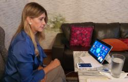 Inauguró Alcaldesa Maki Ortiz Foro Turístico