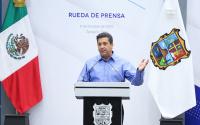 Invierte Gobierno de Tamaulipas más de $237 mdp en obras en el sur de la entidad.