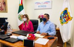 Impulsan Reynosa y Río Bravo desarrollo metropolitano