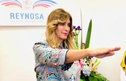 Nombran a Alcaldesa de Reynosa Vicepresidente Nacional de ANAMM