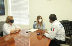Coordinan Municipio y Policía Estatal 'Prevención Juvenil'