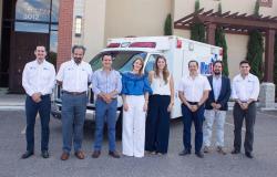 Confían organizaciones Internacionales y Nacionales en el DIF Tamaulipas para dar sus donativos en favor de las familias que más lo necesitan.