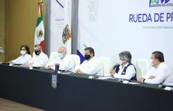 Llama Gobierno de Tamaulipas a no relajar medidas preventivas ante COVID-19