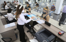 Amplía Gobierno de Tamaulipas descuentos en licencias y derechos de control vehicular.
