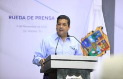 Tamaulipas recibiría recortes federales presupuestales por 7 mil millones de pesos en el 2021.