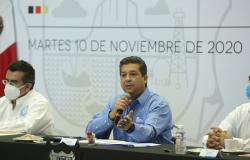 Sociedad de Tamaulipas en unidad demanda justicia presupuestal para el estado.