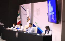 Pese a recortes federales, Gobierno de Tamaulipas verá por el bienestar y la competitividad del estado.