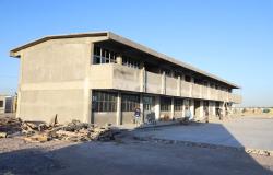 Secundaria construida por el Gobierno Municipal dará cupo a 1,512 estudiantes