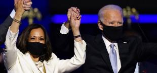 Preparan desfile virtual y con sana distancia para la toma de posesión de Biden