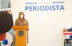 Festeja Municipio de Reynosa a periodistas