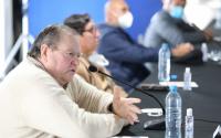 Reconocen Mesas de Seguridad y Justicia logros de Francisco Cabeza de Vaca en materia de Seguridad Pública.