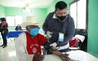 DIF Tamaulipas continúa apoyando a comunidades rurales.