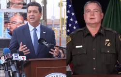 """Anuncia Gobierno de Tamaulipas y Patrulla Fronteriza continuación del programa binacional de seguridad """"Se Busca""""."""