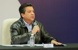 Tamaulipas no es, ni será zona libre para el crimen; asegura Francisco Cabeza de Vaca.