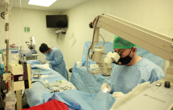 Tamaulipas es la entidad a nivel nacional que más cirugías gratuitas realizó en el 2020.
