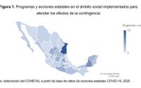Gobierno de Francisco Cabeza de Vaca, el que más acciones ha llevado a cabo en el país para enfrentar la pandemia CONEVAL.