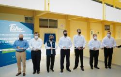 Gobierno de Tamaulipas y UAT  amplían y mejoran la infraestructura educativa de la Máxima Casa de Estudios.