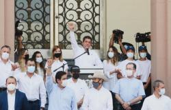 Asegura Gobernador Francisco Cabeza de Vaca que acusaciones en su contra son mentiras para desviar la atención de los problemas nacionales.