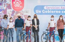 Lleva DIF Tamaulipas un Gobierno Cerca de Ti a familias de comunidades rurales  de Antiguo Morelos.
