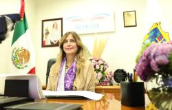 Abre Alcaldesa de Reynosa Foro «Hechas en Tamaulipas»