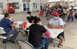 Atiende Gobierno de Reynosa salud de migrantes