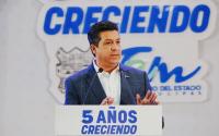 Tamaulipas seguirá siendo un estado de primera, no de cuarta: Francisco Cabeza de Vaca