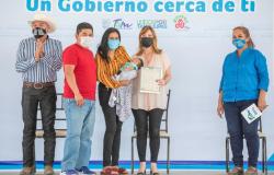 Continúa Gobierno del Estado y DIF Tamaulipas acercando a familias del estado los servicios institucionales con Un Gobierno Cerca de Ti