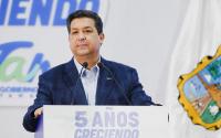 Con mentiras y difamaciones pretenden dañar a Tamaulipas Cabeza de Vaca.