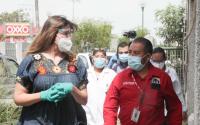 Recomienda Gobierno Municipal mantener medidas sanitarias