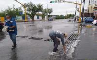 Anuncia PCyB inicio de la temporada de huracanes