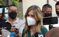 Recomienda Alcaldesa reforzar medidas sanitarias contra Dengue